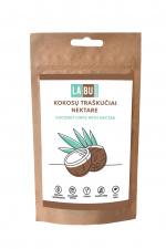 LABU EXOTIC Kokosų traškučiai nektare, 50 g