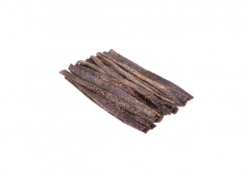 Sveriamos LABU skanėstų juostelės, 500 g